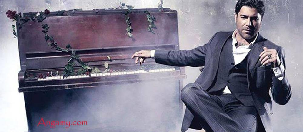 Wael Kfoury - ElGharam ElMamno3 ( Full Album )