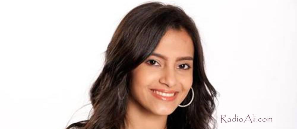 Carmen Sleiman - Anany