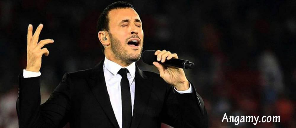 Kazem El Saher - Enta El Khaser